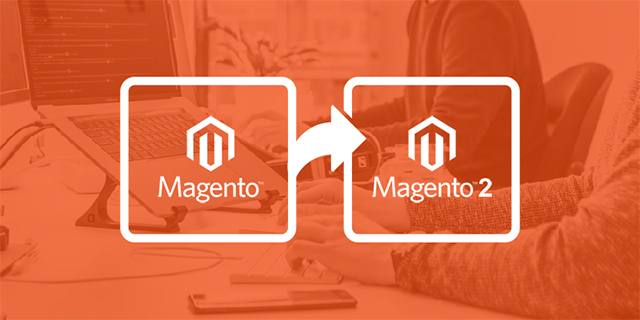 Migrate/ Upgrade to Magento 2